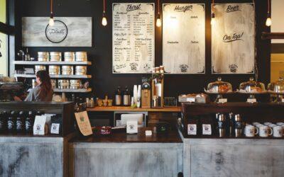 Har du overvejet at blive din egen barista?