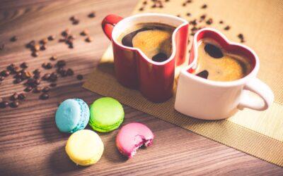 Kaffe og kærlighed: Husk din partner i de svære tider