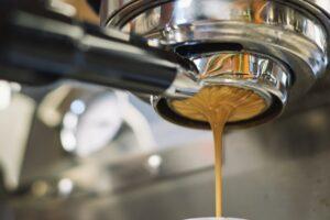 kaffe bar