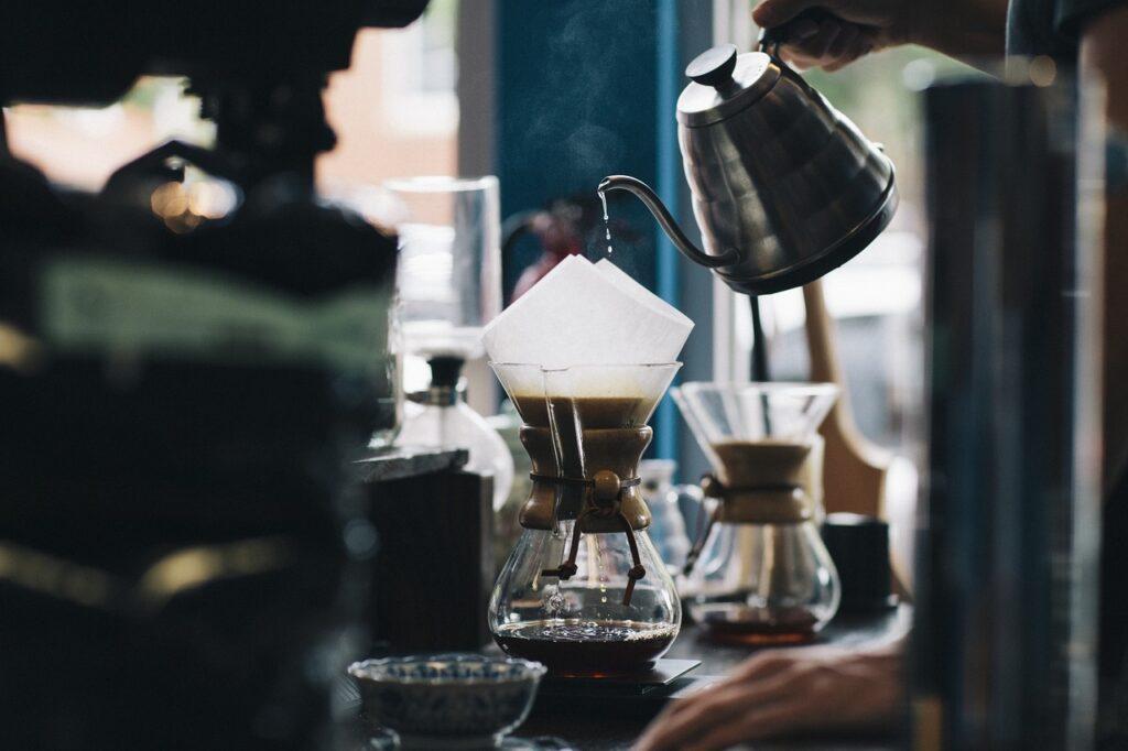 kaffe elsker