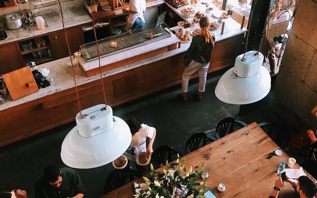 Gode råd til at åbne din egen kaffebar