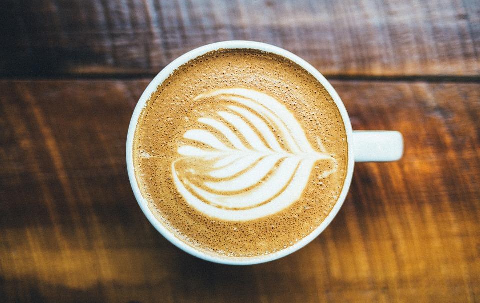 Sådan gør kaffe dit liv bedre