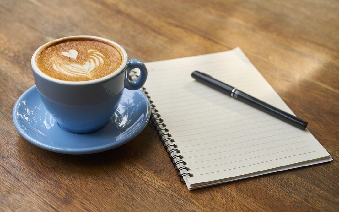 Du fortjener den bedste kaffe