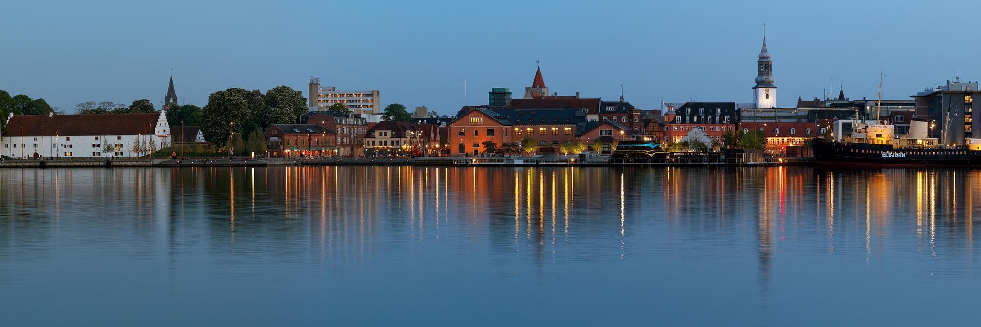 Bo nær din uddannelse i skønne Aalborg