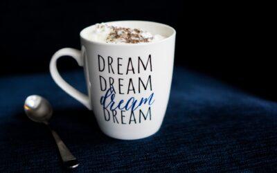 Investering i kryptovaluta – en kaffe samtale