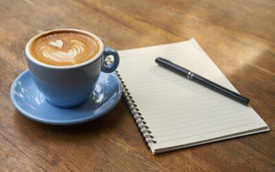 Fordelene ved at drikke kaffe