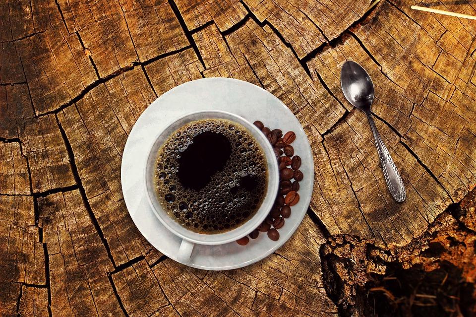 2 ting kaffe har til fælles med bacon