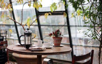 I disse situationer kan du for alvor nyde din kaffe