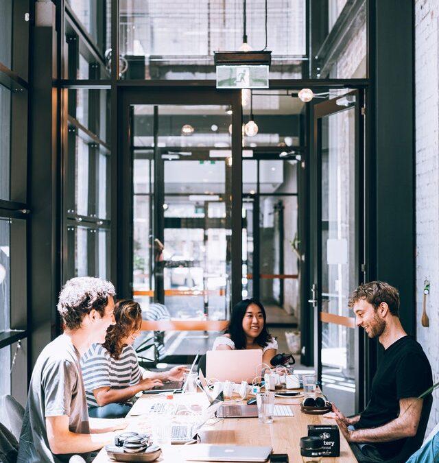 5 situationer i løbet af dagen hvor kaffe er genial