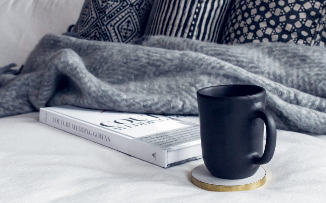 Sådan skaber du de hyggeligste rammer til en kop kaffe