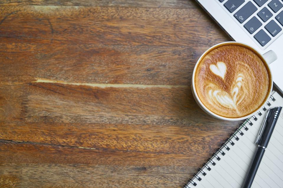 Kaffe til arbejdet