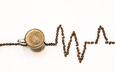Tre ting du kan lave, mens du nyder din kaffe