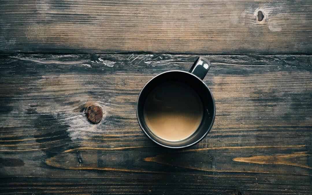Skal du en tur til byen efter en god kop kaffe?