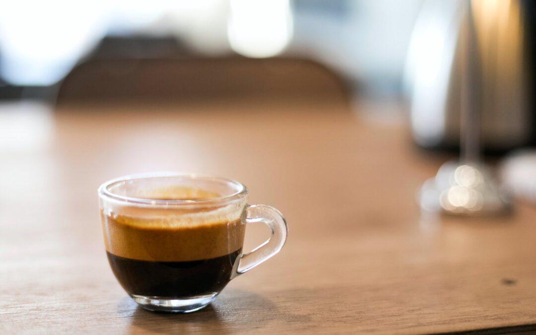 Brug din sommer på at smage lokal og autentisk kaffe