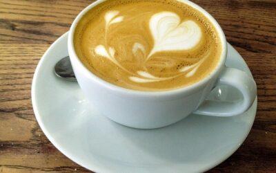 Når kaffedaten udvikler sig
