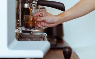 Spar penge på kaffemaskiner og andet tilbehør til hjemmet
