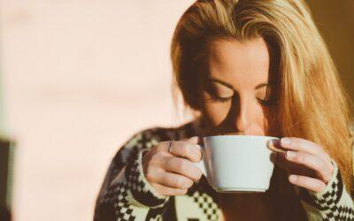 3 gode grunde: Derfor fortjener du en god kop kaffe