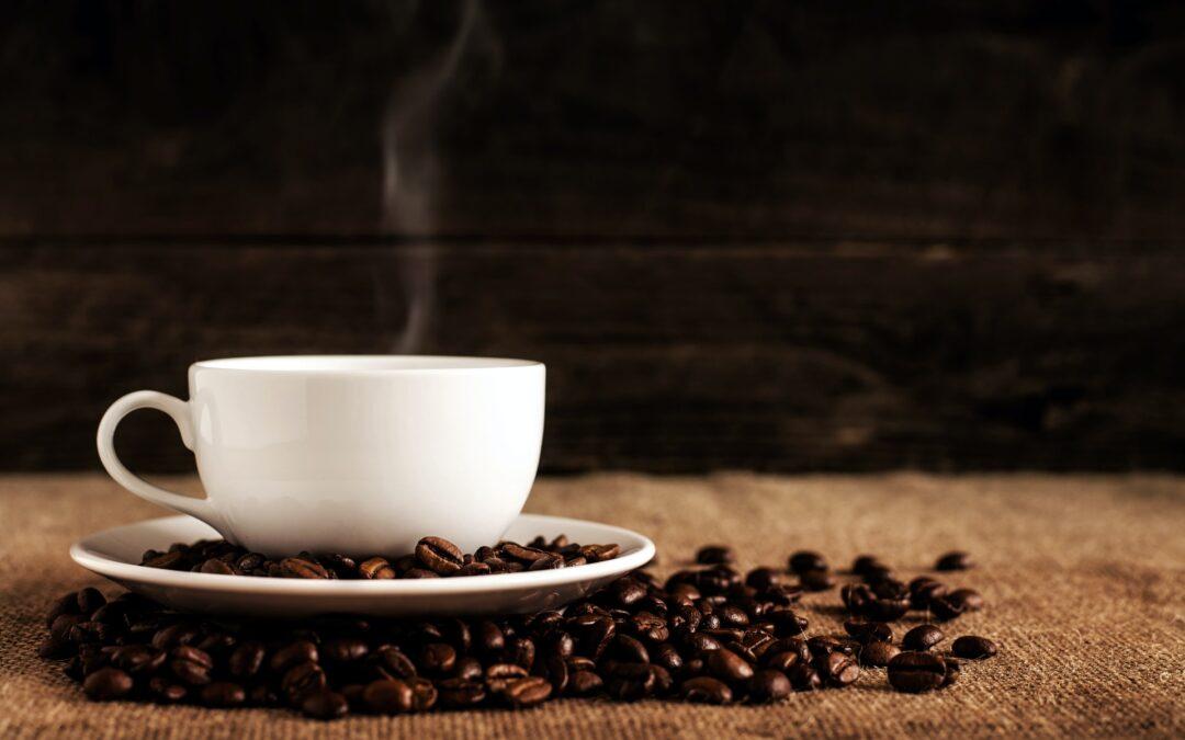 Sådan brygger du den bedste kaffe