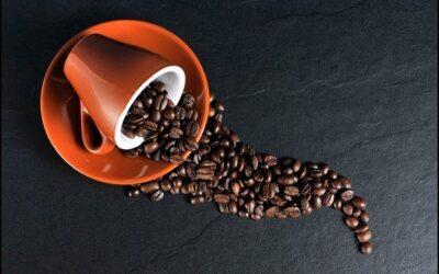 Oplev glæden med kaffe