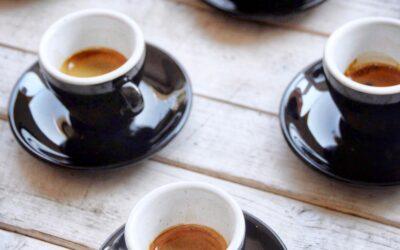 Sådan brygger du den bedste kop espresso